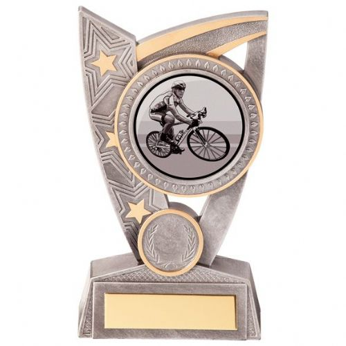 Triumph Cycling Award 150mm